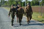 055 Vojenský pochod