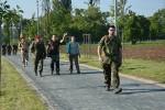 057 Vojenský pochod