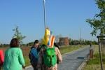 058 Vojenský pochod