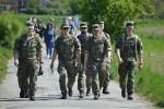 257 Vojenský pochod