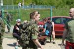 268 Vojenský pochod