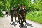 341 Vojenský pochod