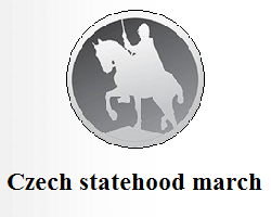 Czech statehood march