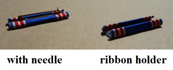 Types of Ribbons - VOJCHOD MILARCH ®